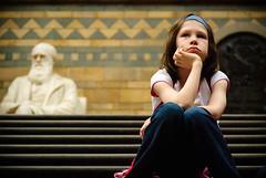 Pondering Darwin
