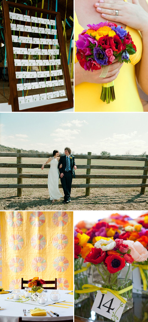 Wedding Poppies 03