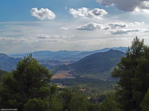 Sierra del Caballo