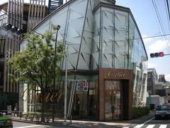 Tokyo Cartier