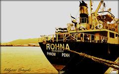 Old Ship (Nikky666) Tags: old sea boat ship sailor seaman