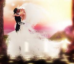 First Dance of Mrs and Mr Lane (TesanLane) Tags: wedding photography groom bride femme models glendalough tes inlove loveyou topmodel loveamour jetaime lanefamily tesan elysiumeilde tesanlane agtaopecarter agtaope bestyle agyandteswedding