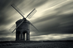 Energy (martinturner) Tags: windmill long exposure 10 sails stop nd chesterton warwickshire martinturner