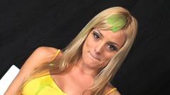 035 Jessica - Slimed  Girl (iSlime) Tags: slime gunge gunged slimed slimedgirls