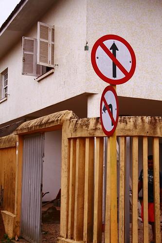 casa de capuleto com aviso pra montequio