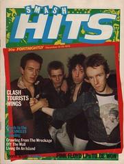 Smash Hits, December 13, 1979
