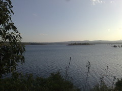 Lake Samsonvale (1)