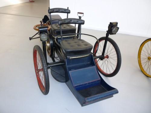 Mostra Museo del'Auto 014