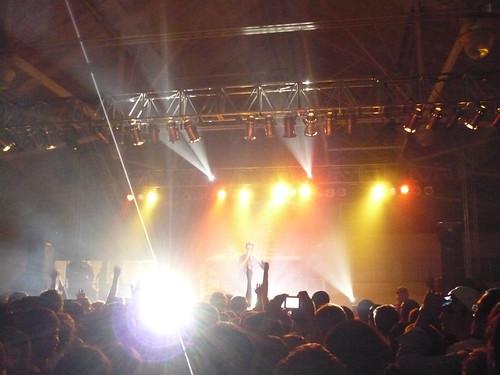 Kid Cudi (10/10/09)