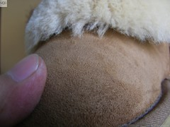 UGG-5803-SheepSkin-Chestnut-18 (WWW.UGG.TW) Tags: shoes boots ugg 5803