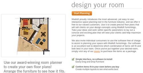 4052021883 f84c8b07a8 Modloft: Diseña la distribución de tu piso online