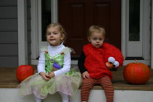 Anna & Maddie
