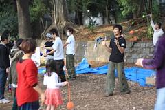 井の頭ポイ2009 11.1 ino poi