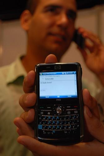 Venezuela: Usar los dispositivos personales aumenta la productividad de los empleados