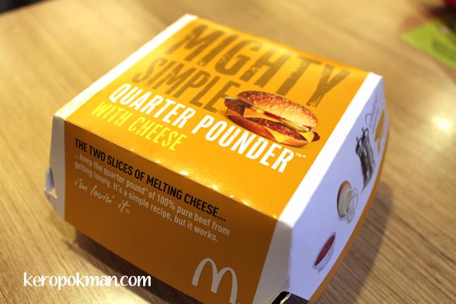 Quarter Pounder
