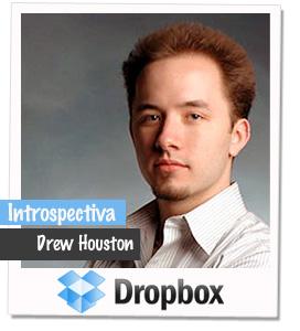 Drew Houston