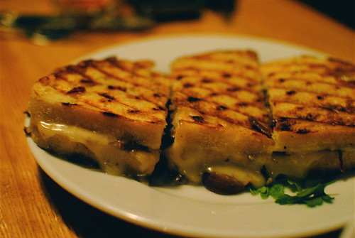 grilled cheez