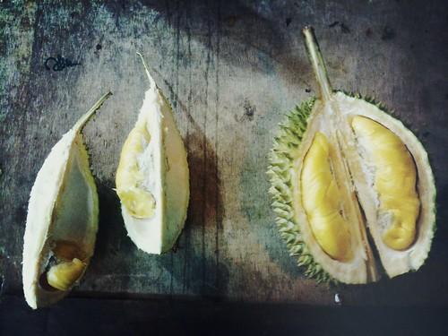 Jurong West, Mao Shan Wang Durians