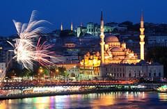 stanbul Night (Sinan Doan) Tags: night gece istanbulgece turkey trkiye fatih yenicami istanbulerkeklisesi nikon istanbul sinandoan istanbulfotoraflar istanbulgezilecekyerler istanbulgezi istanbulhakkndaherey istanbulugeziyorum   istanbultravel    estanbul