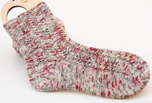 Vertebral Sock in Zombie Apocalypse