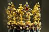 Bavarian crown (the-father) Tags: germany munich münchen bayern bavaria king treasury crown residence residenz schatzkammer wittelsbach blinkagain bestofblinkwinners blinksuperstars