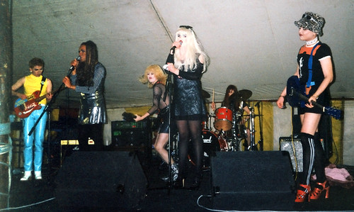Killaz 6-piece at Pride 96