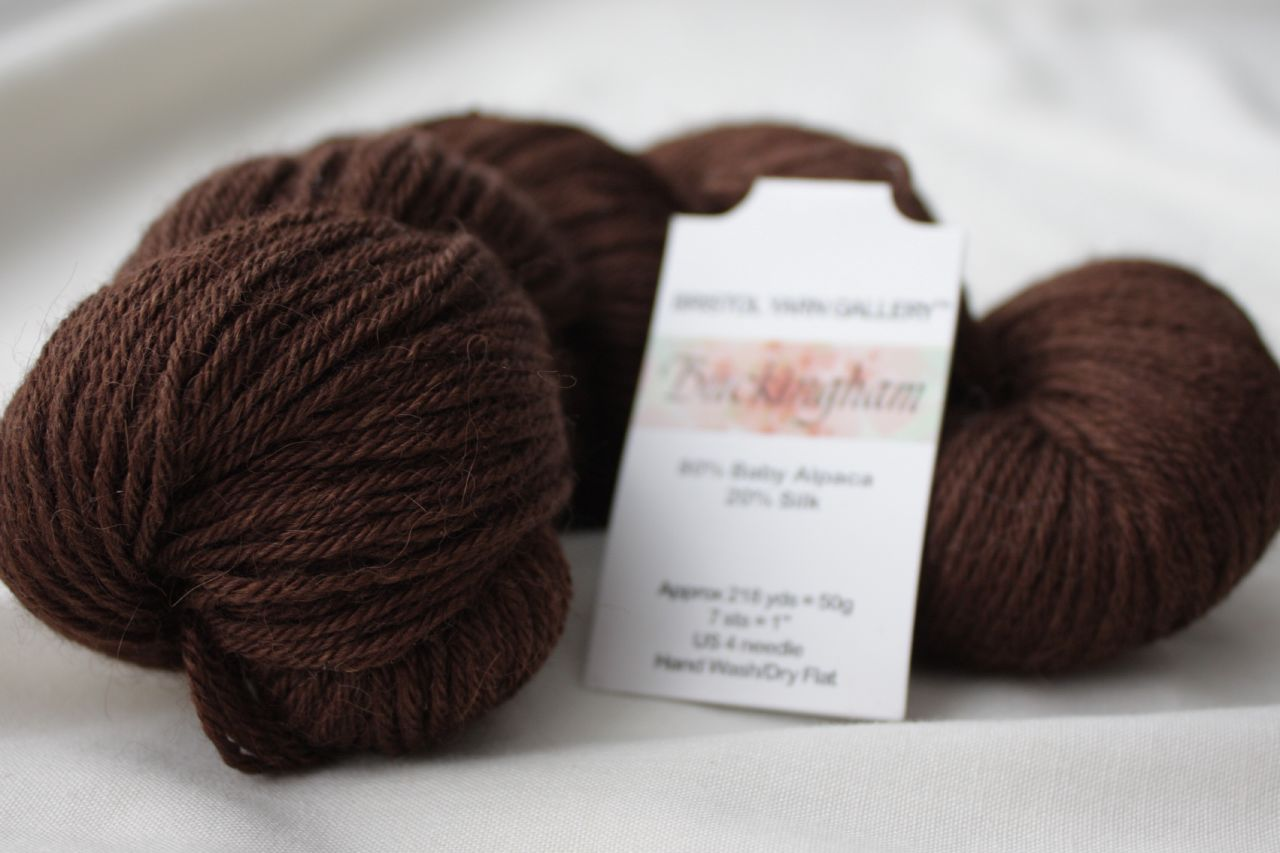 Bristol Yarn Gallery