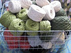 recycled yarn basket full capacity2