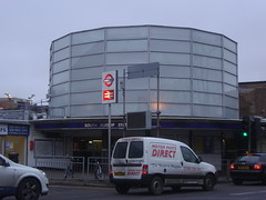 Picture of South Ruislip Station