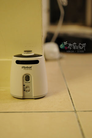 iRobot Roomba 560 掃地機
