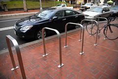 New staple racks on transit mall-3