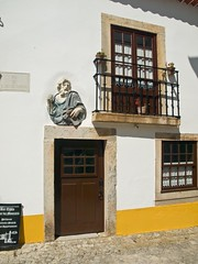 Portugal 2008-9016567 (myobb (David Lopes)) Tags: castle portugal village olympus obidos stronghold middleages e510 digitalcameraclub medevil summer2008 ilustrarportugal srieouro gettyimagesiberiaq3 gettyiberiasummer gettyimagesiberiaq12012