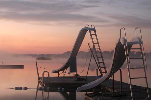 Lake of Dreams 6 - Memories