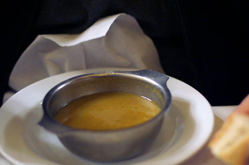 soup chartier