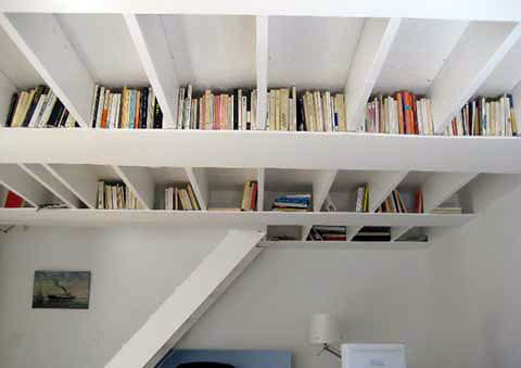 3235956595 acd2863bb2 Top 10 Creative AND Practical Bookcases