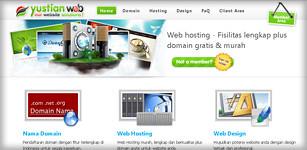 Yustian Web