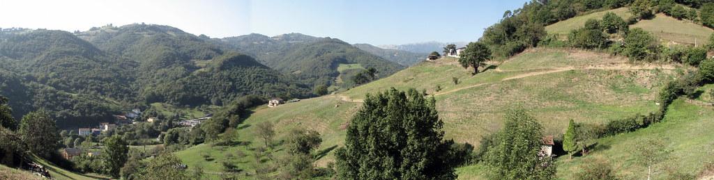 Valle de Cuna