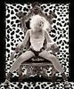 87.Gwen Stefani L.A.M.B (Brayan E. Old Flickr) Tags: music baby love angel blood flickr escape image sweet web banner header page lamb gwen diseño esteban tse stefani blend grafico brayan