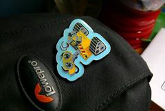 200901_27_09 - Wall-E Pin
