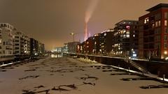 Frankfurt's Westhafen (jver64) Tags: germany deutschland hessen frankfurt westhafen hesse