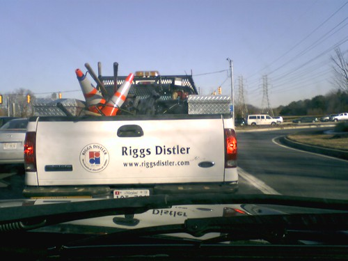 Not nearly as gifted as his half brother Dirk Diggler,  Riggs Distler had no choice but to enter the contracting field.