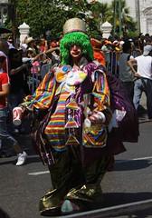 Carnaval Merida 2009 Payasito