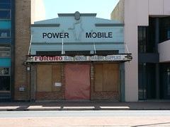 Power Mobile, Adelaide