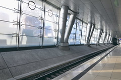frankfurt airport - main station