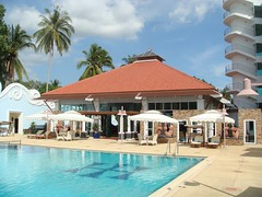 Review of Independence Hotel, Sihanoukville, Cambodia