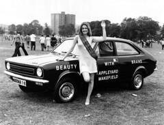 Coal Queen 1973
