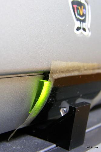 Slingbox + TiVo - P4201042