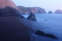 Rodeo Beach Revisited (franciscophile) Tags: california pacificocean marincounty marinheadlands rodeobeach 94965 fortconkrite