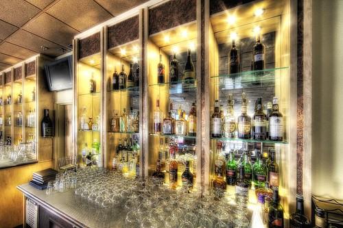 Ab's bar