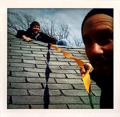 husky stud roofing